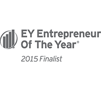 EY Entrepreneur of the Year Award 2015