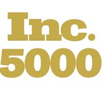 INC5000 Award 2015
