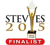 Stevie's Finalist 2015