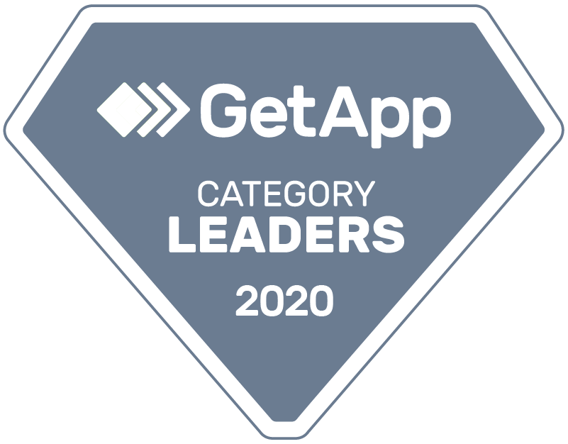 GetApp Category Leaders for Digital Signage Aug-20