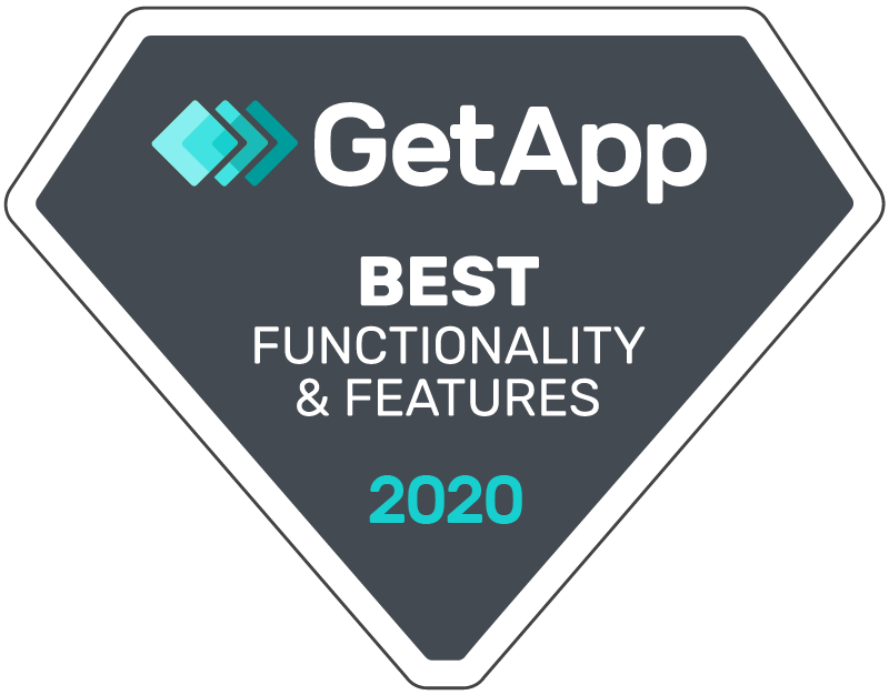 GetApp Functionality for Hospitality Property Management Mar-20