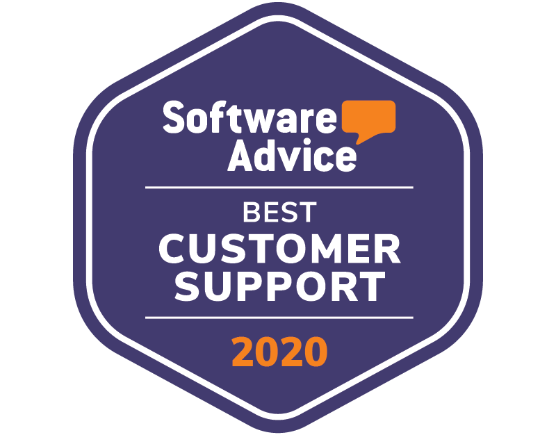 Software Advice Customer Support for Customer Engagement Platforms Nov-20
