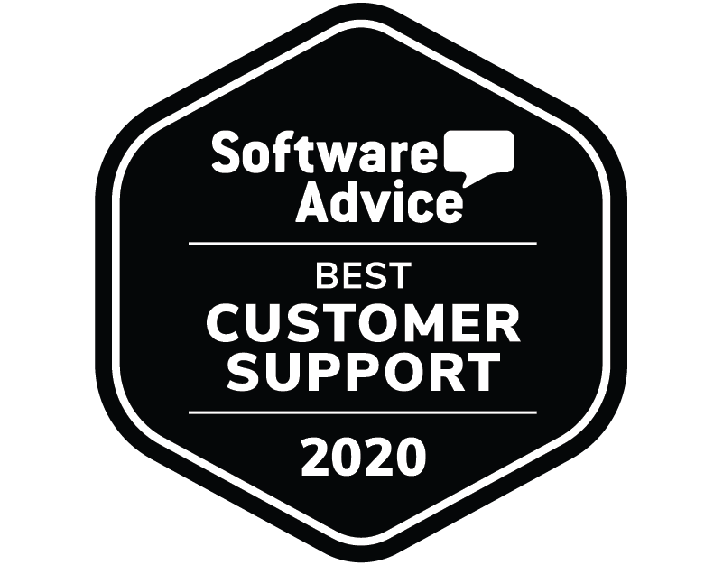 Software Advice Customer Support for HVAC Service Software Nov-20