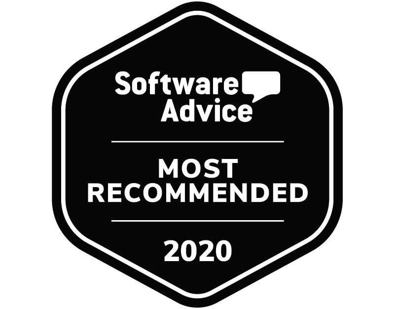 Software Advice Recommended for Construction Accounting Software Mar-20