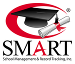 Smart_management_and_record_tracking_logo
