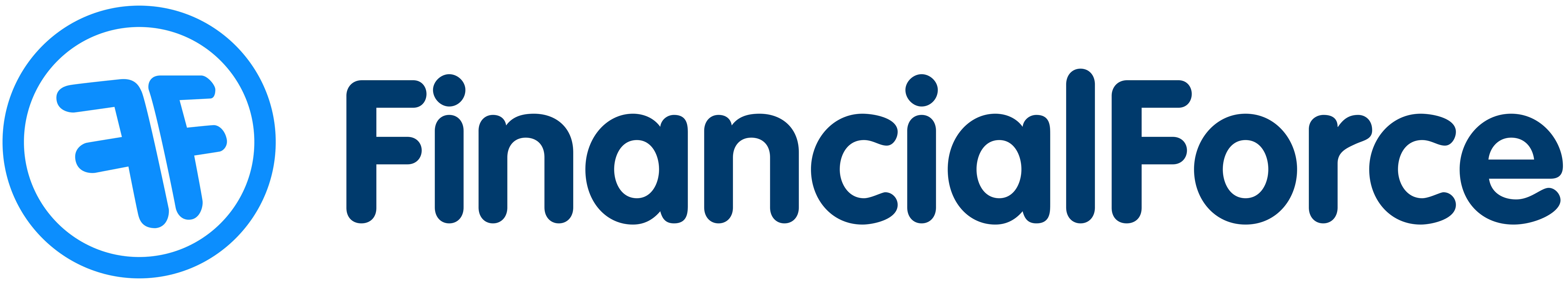 FinancialForce Accounting