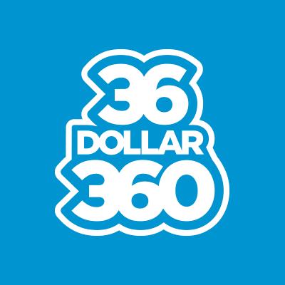 36dollar360 logo 175px