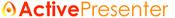 Activepresenter logo 175px