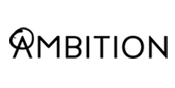 Ambition logo 175px
