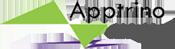 Apptrino logo 175px