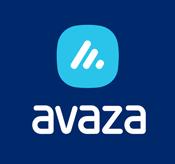 Avaza logo 175px