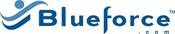 Blueforce logo 175px