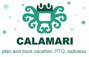 Calamari logo 175px