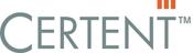 Certent logo 175px