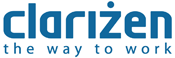 Clarizen logo 175px