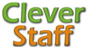 Cleverstaff logo 175px