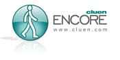 Cluenencore logo 175px