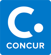 Concure logo 175px