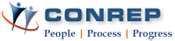 Conrep logo 175px