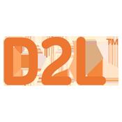 D2l logo 175px