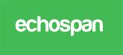 Echospan logo 175px