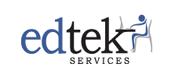 Edtek logo 175px