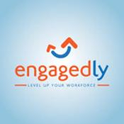 Engagedly logo 175px