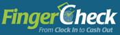 Fingercheck logo 175px