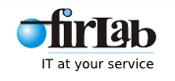 Firlab logo 175px