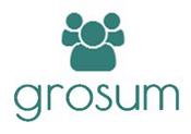 Grosum logo 175px