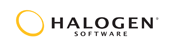 Halogen logo 175px