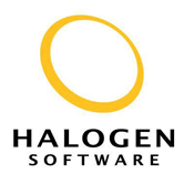 Halogen software logo 175px