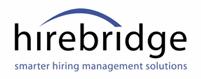 Hirebridge logo 175px
