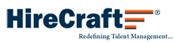 Hirecraft logo 175px