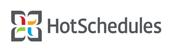 Hotschedules logo 175px