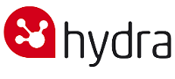 Hydra logo 175px