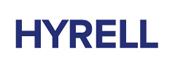 Hyrell logo 175px