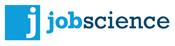 Jobscience logo 175px