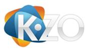 Kzo logo 175px