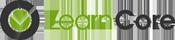 Learncore logo 175px