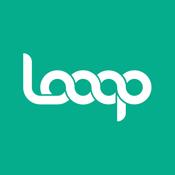 Loop logo 175px