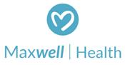 Maxwellhealth logo 175px