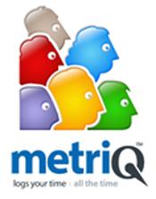 Metriq logo 175px