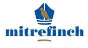 Mitrefinch logo 175px
