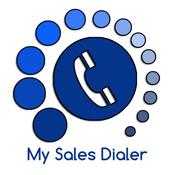 Mysalesdialer logo 175px