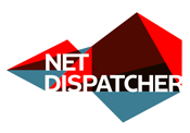 Netdispatcher logo 175px