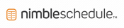 Nimbleschedule logo 175px