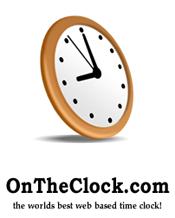 Ontheclock logo 175px