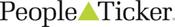 Peopleticker logo 175px