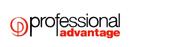 Professional advantage logo 175px